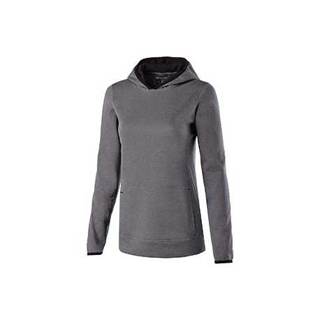 Holloway 229375 Ladies' Polyester Fleece Artillery Hoodie