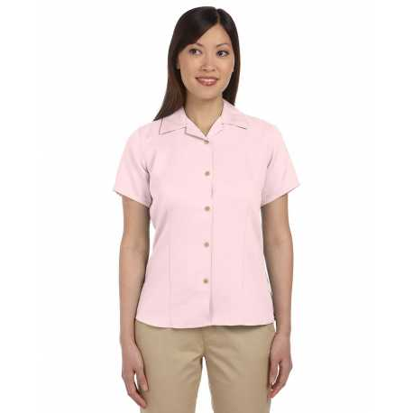 Harriton M570W Ladies' Bahama Cord Camp Shirt