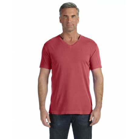 Comfort Colors C4099 Adult 5.4 oz. V-Neck T-Shirt