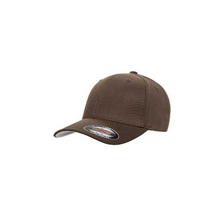 Flexfit 6477 Adult Wool Blend Cap