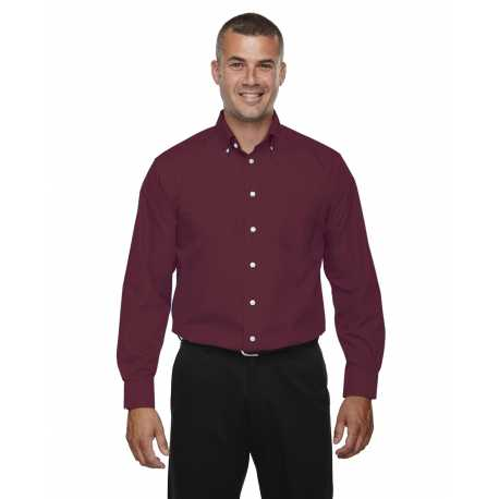Devon & Jones D620 Men's Crown Collection Solid Broadcloth