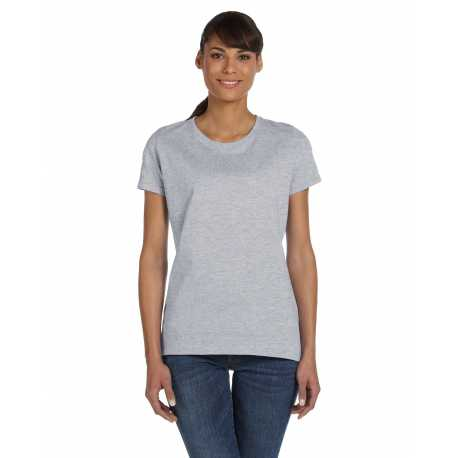 Fruit Of The Loom L3930R Ladies' 5 oz. HD Cotton T-Shirt