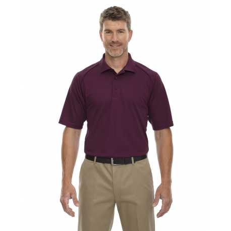 Extreme 85108 Men's Eperformance Shield Snag Protection Short-Sleeve Polo