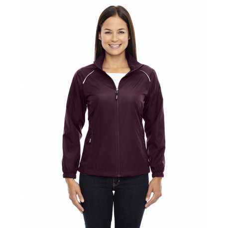 Core365 78183 Ladies' Motivate Unlined Lightweight Jacket