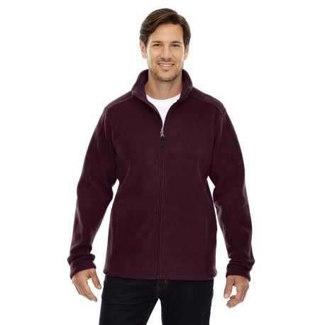 Core365 88190 Men's Journey Fleece Jacket