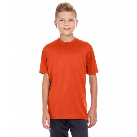 C2 Sport C5200 Youth 100% Poly Performance Short-Sleeve T-Shirt