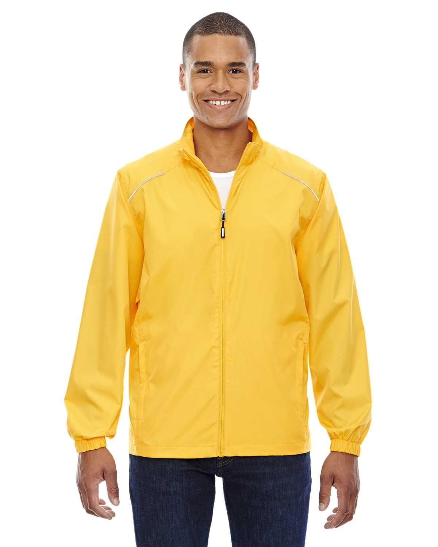Core365 88183 Men's Motivate Unlined Lightweight Jacket ...