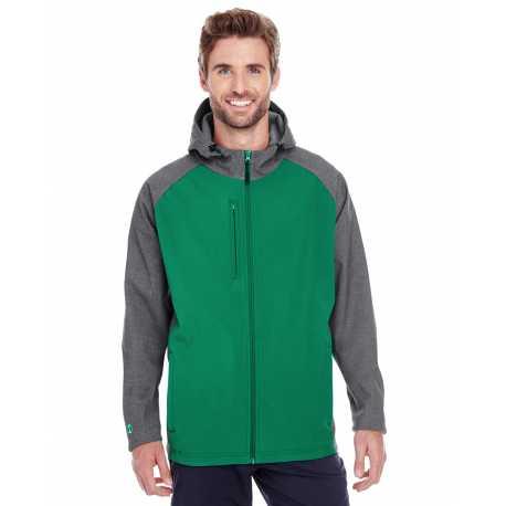 Holloway 229157 Men's Raider Soft Shell Jacket