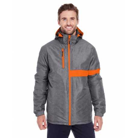 Holloway 229189 Men's Raider Jacket