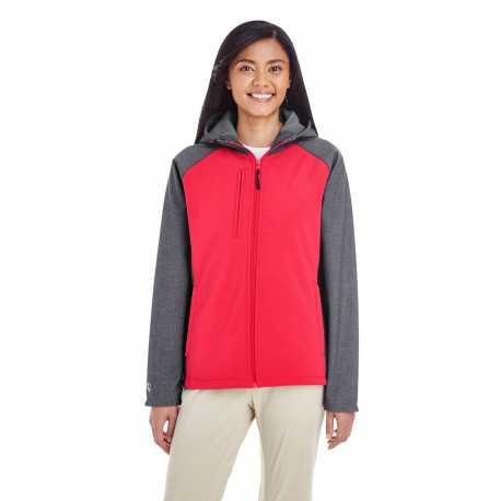 Holloway 229357 Ladies' Raider Soft Shell Jacket