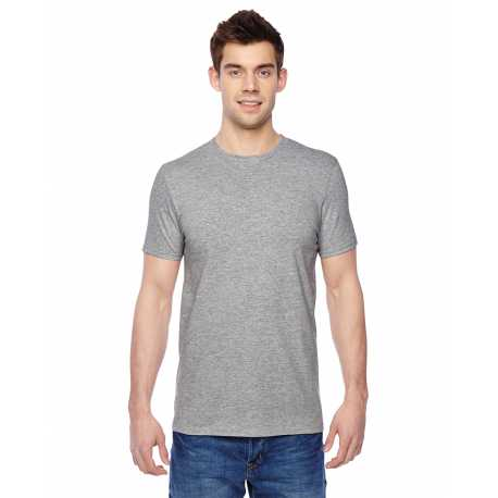 Fruit Of The Loom SF45R Adult 4.7 oz. Sofspun Jersey Crew T-Shirt