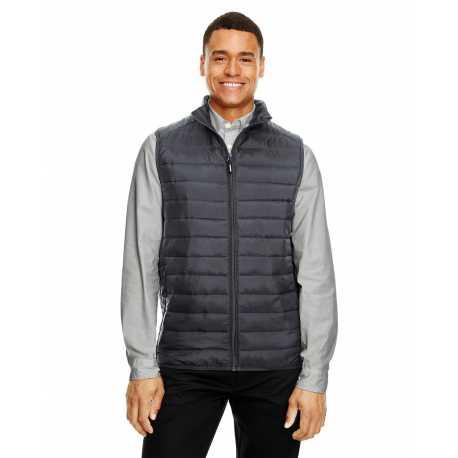 Core365 CE702 Men's Prevail Packable Puffer Vest