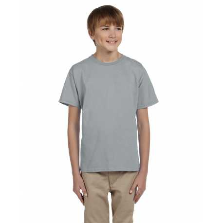 Jerzees 363B Youth 5 oz. HiDENSI-T T-Shirt