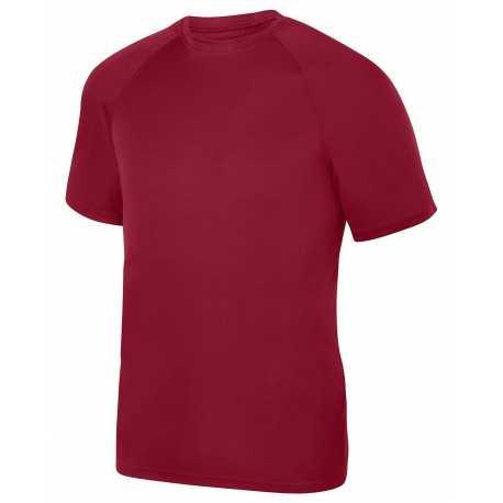 Augusta Sportswear 2790 Unisex Attain Wicking T-Shirt