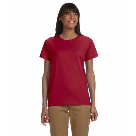 Gildan G200L Ladies' Ultra Cotton 6 oz. T-Shirt