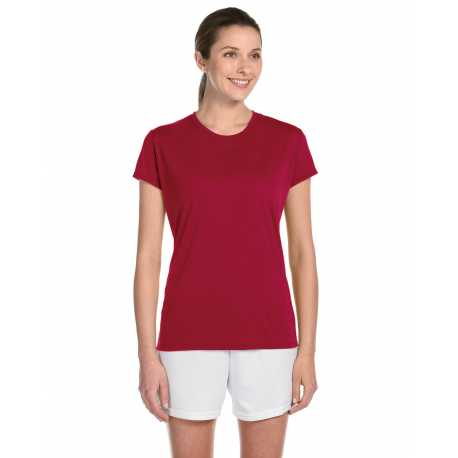 Gildan G420L Ladies' Performance 5 oz. T-Shirt