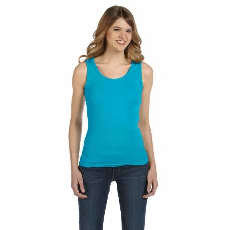 Anvil 2415 Ladies' 1x1 Baby Rib Tank