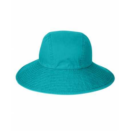 Adams SL101 Ladies' Sea Breeze Floppy Hat
