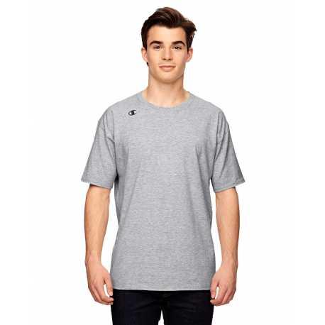 Champion T380 Vapor Cotton Short-Sleeve T-Shirt