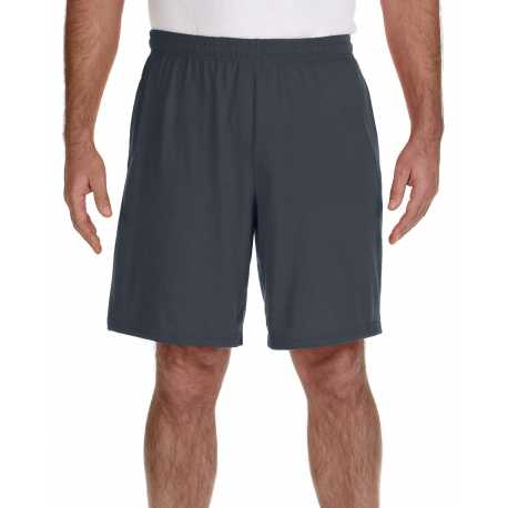 Gildan G44S30 Adult Performance 5.6 oz. Shorts with Pocket