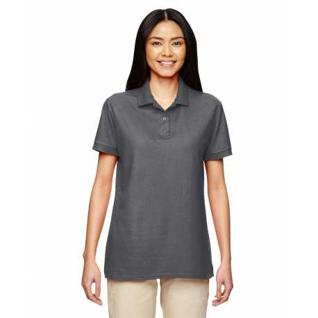 Gildan G728L Ladies' DryBlend 6.3 oz. Double Pique Polo