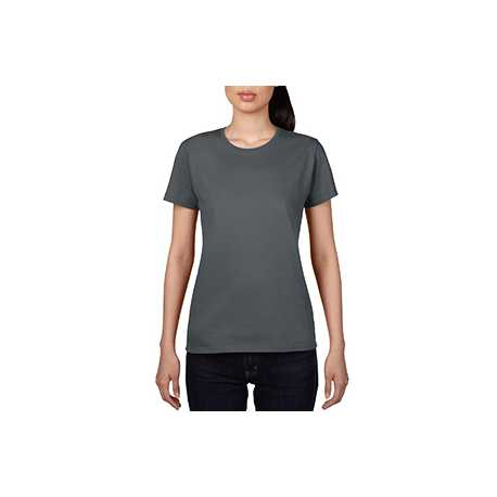 Anvil 780L Ladies' Midweight Mid-Scoop T-Shirt