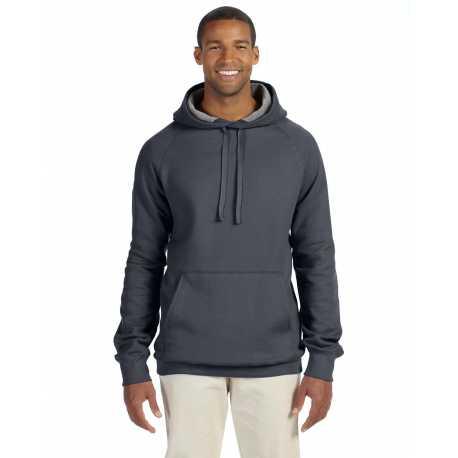Hanes N270 7.2 oz. Nano Pullover Hood