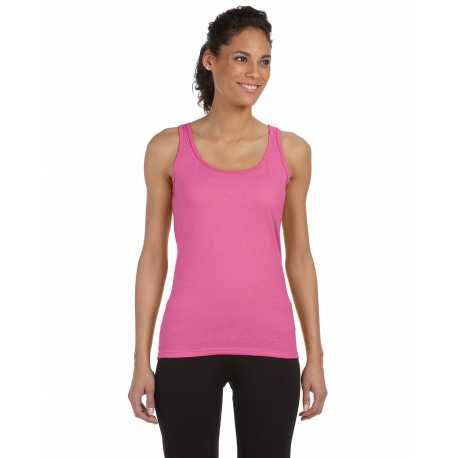 Gildan G642L Softstyle 4.5 oz. Fitted Tank