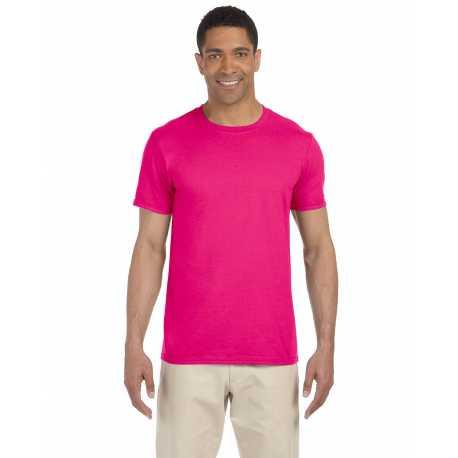Gildan G640 Adult Softstyle 4.5 oz. T-Shirt