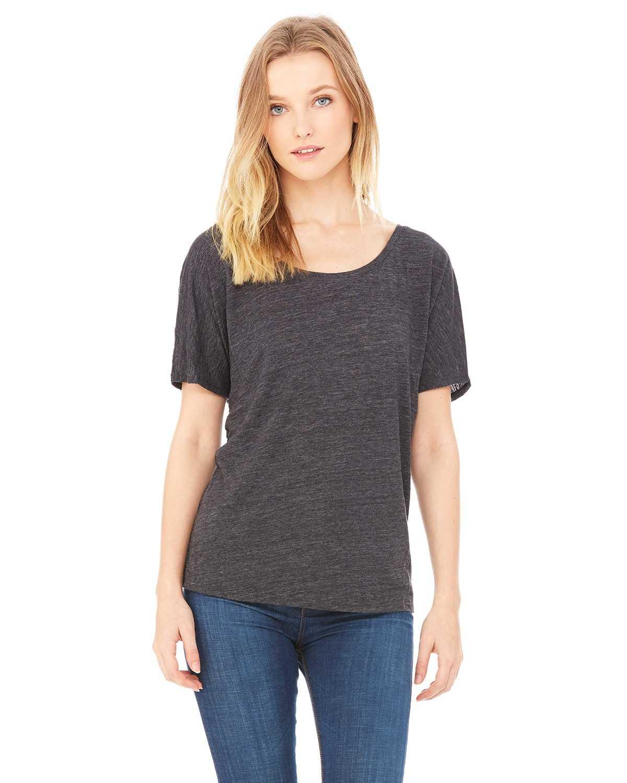 Bella Canvas 8816 Ladies Slouchy T Shirt