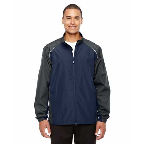 Core365 88223 Men's Stratus Colorblock Lightweight Jacket