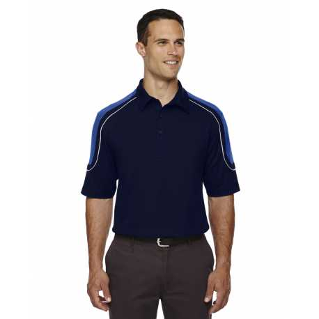 Extreme 85103 Men's Edry Colorblock Polo