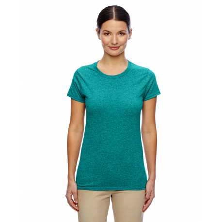 Gildan G500L Ladies' 5.3 oz. T-Shirt