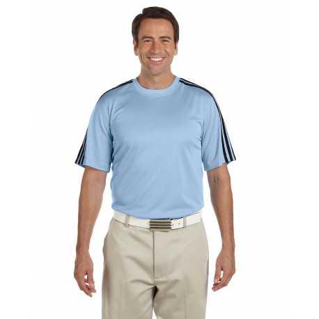 Adidas Golf A72 Men's climalite 3-Stripes T-Shirt