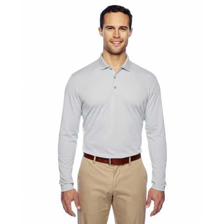 Adidas Golf A186 Men's climalite Long-Sleeve Polo