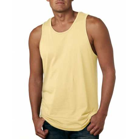 Next Level 3633 Men's Cotton Tank