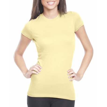 Next Level 3300L Ladies' Perfect T-Shirt
