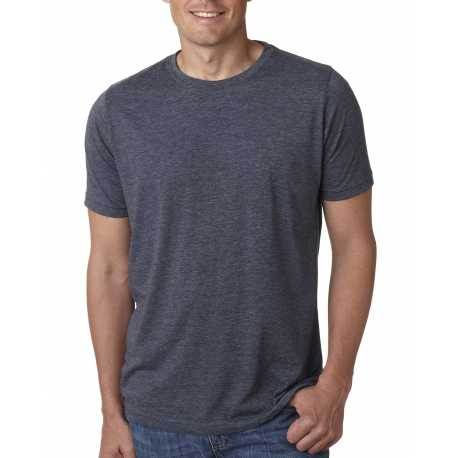 Next Level 6200 Men's Poly/Cotton Crew