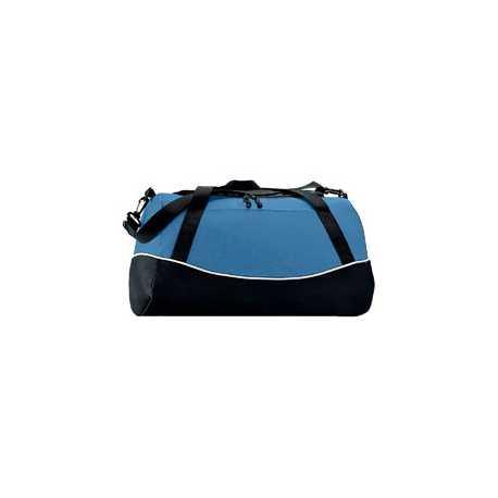 Augusta Sportswear AG1910 Tri-Color Sport Bag