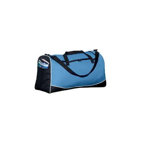 Augusta Sportswear AG1911 Large Tri-Color Sport Bag