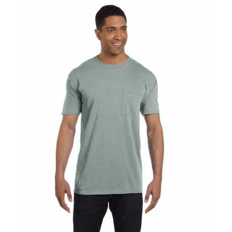 Comfort Colors 6030CC Adult 6.1 oz. Pocket T-Shirt