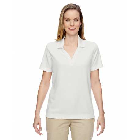 North End 75121 Ladies' Excursion Nomad Performance Waffle Polo