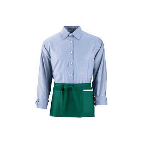 Augusta Sportswear 2700 Adult Cafe Waist Apron