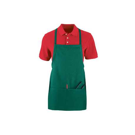 Augusta Sportswear 2710 Adult Tavern Apron With Pouch