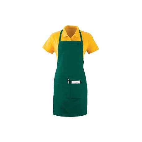 Augusta Sportswear 2730 Adult Oversized Waiter Apron with Pockets