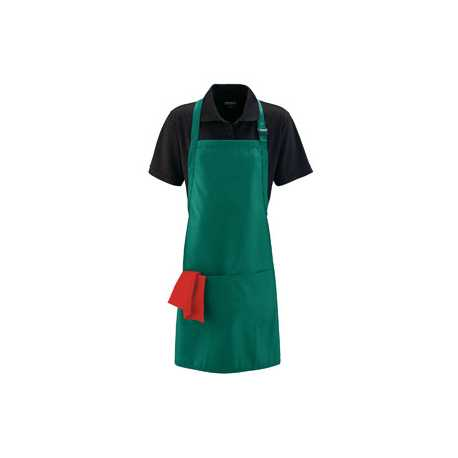 Augusta Sportswear 5965 Adult Full Width Apron with Pockets