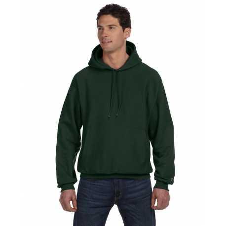 Champion S1051 Reverse Weave 12 oz. Pullover Hood