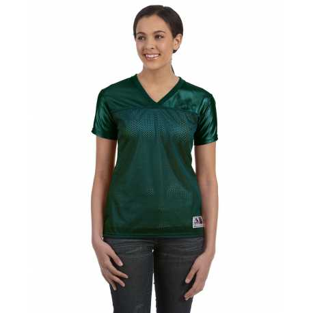 Augusta Sportswear 250 Ladies' Junior Fit Replica Football T-Shirt