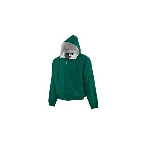 Augusta Sportswear A3281 Youth Hood Taffeta Jacket