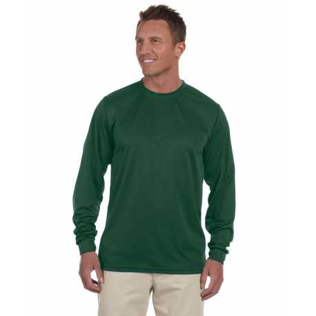 Augusta Sportswear 788 Unisex Wicking Long Sleeve T-Shirt